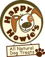 Happy Howies Dog Treats