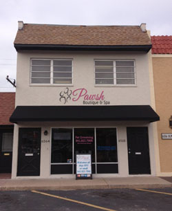 Pawsh Boutique & dog spa